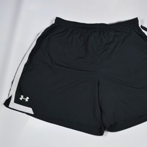 UNDER ARMOUR Mens XXL Running Athletic Shorts